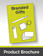 Download Product Brochure Branded Gifts