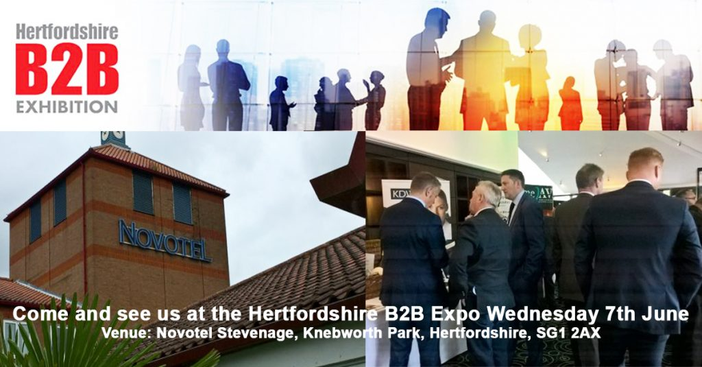 Exhibition Stand Design Hertfordshire : We are exhibiting at the hertfordshire b b expo th june