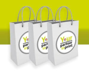 Exhibition Gifts Bags