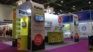 Parkes Display & Expo