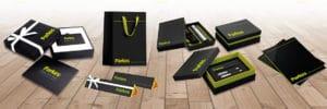 Custom, Tailored Gift presentations