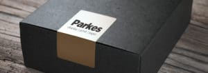 Quality Labels & Boxes