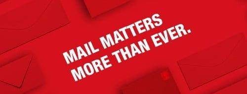 Royal Mail Matters